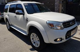 Ford Everest 2014 for sale in Quezon City