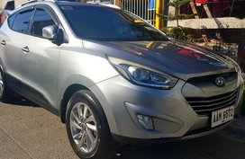 2014 Hyundai Tucson for sale in Quezon City