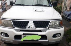 2005 Mitsubishi Montero Sport for sale in Manila