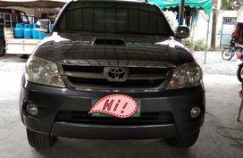 2006 Toyota Fortuner for sale in Mexico