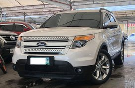 2012 Ford Explorer for sale in Manila