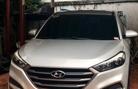 Hyundai Tucson 2016 for sale in Davao City