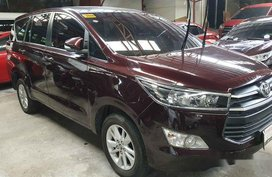 Toyota Innova 2016 Automatic for sale