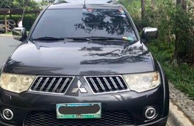 2010 Mitsubishi Montero Sport for sale in Taguig