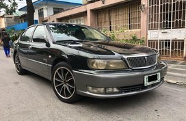 2002 Nissan Cefiro for sale in Davao City