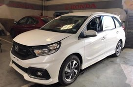 Selling Honda Mobilio 2019 in Quezon City