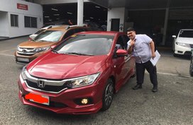 2018 Honda City for sale in Makati