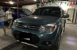 Sell Used 2015 Ford Everest in Quezon City