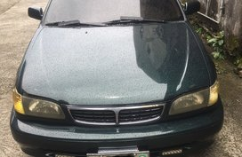 Selling Used Toyota Altis 1999 Manual in Cavite