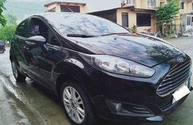 Sell 2nd Hand 2014 Ford Fiesta Hatchback in Abucay