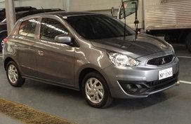 Brand New Mitsubishi Mirage 2019 for sale in Mandaluyong