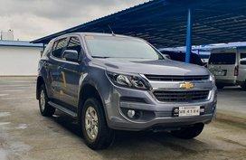 Used 2019 Chevrolet Trailblazer at 8000 km for sale