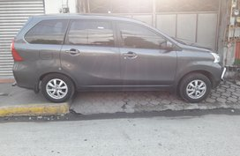 Selling Used Toyota Avanza 2017 at 26500 km in Quezon City