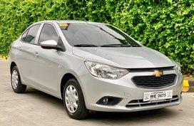 Used 2018 Chevrolet Sail for sale in Cebu City