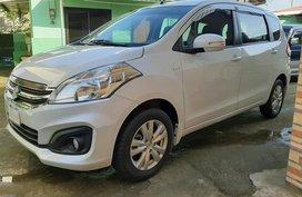Selling Used Suzuki Ertiga 2016 at 15000 km