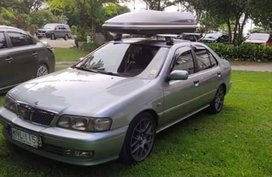 Sell Used 2000 Nissan Sentra Exalta at 92000 km