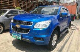 Chevrolet Trailblazer 2013 for sale in Quezon City