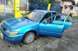 Toyota Corolla 1995 for sale in Cabuyao