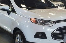2015 Ford Ecosport for sale in Talisay