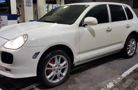 2004 Porsche Cayenne for sale in Mandaluyong