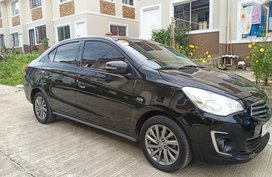 Mitsubishi Mirage G4 2017 for sale in Batangas