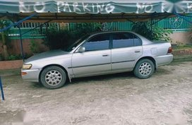 1992 Toyota Corolla for sale in Calamba