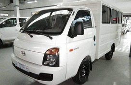 2019 Hyundai H-100 Manual Diesel for sale