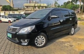 2013 Toyota Innova for sale in Antipolo