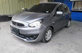Mitsubishi Mirage 2017 for sale in Manila