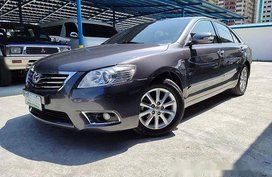 Sell 2011 Toyota Camry at 40000 km