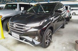 Black Toyota Rush 2019 for sale in Makati
