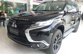 Mitsubishi Montero Sport 2019 for sale in Quezon City