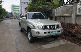 Nissan Patrol 2008 for sale in Taguig