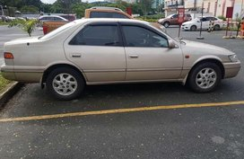 1999 Toyota Camry for sale in Quezon City