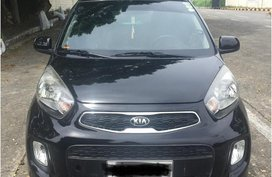 Kia Picanto 2015 for sale in Las Pinas