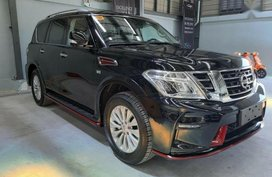 Nissan Patrol Royale 2019 for sale in Quezon City