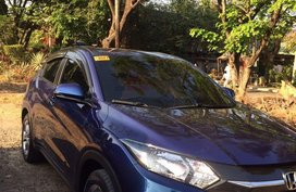 2015 Honda Hr-V for sale in Pasay
