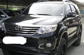 2005 Toyota Fortuner for sale in Muntinlupa
