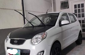 2011 Kia Picanto for sale in Marikina