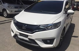 2015 Honda Jazz for sale in Cebu