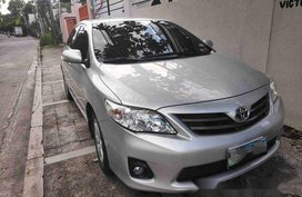 Selling Toyota Corolla Altis 2013 at 50000 km