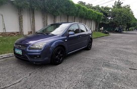 2005 Ford Focus for sale in Las Piñas