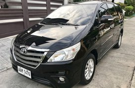 2014 Toyota Innova for sale in Paranaque