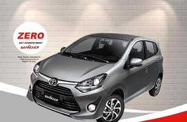 2019 Toyota Wigo for sale in Cebu City