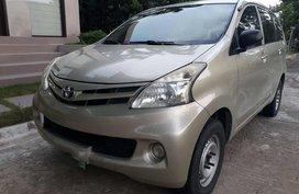 2013 Toyota Avanza for sale in Paranaque
