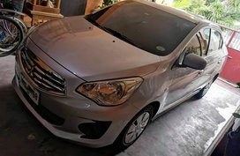Used 2015 Mitsubishi Mirage G4 at 40000 km for sale