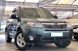 Used 2010 Subaru Forester at 70000 km for sale