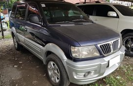 Sell Used 2003 Mitsubishi Adventure Manual Diesel