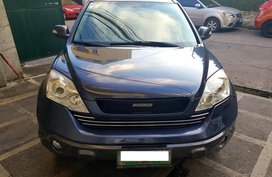 Sell 2009 Honda CRV Automatic in Makati