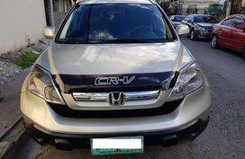 2009 Honda CRV Automatic for sale in Makati